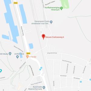 GAD Hilversum