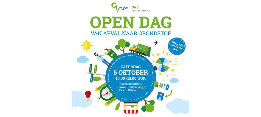 Open dag GAD